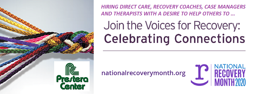 Recovery Month 2020